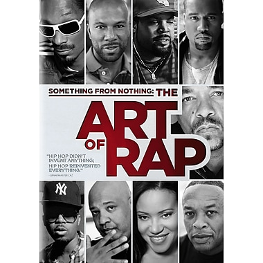 Art Of Rap (DVD)