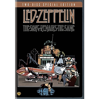 Led Zeppelin: The Song Remains the Same (DVD)