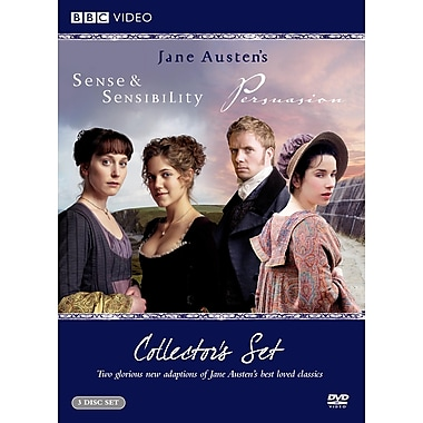 Sense and Sensibility (DVD) 2008