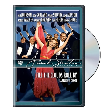 Till the Clouds Roll By (1946) (DVD)
