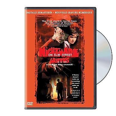 Nightmare On Elm Street (DVD)