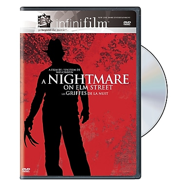 Nightmare On Elm Street (DVD) 2009