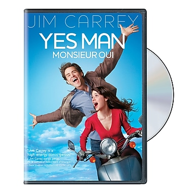 Yes Man/Monsieur Oui (DVD)
