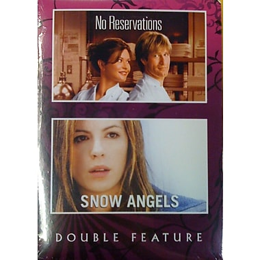 Snow Angels/No Reservations (DVD)