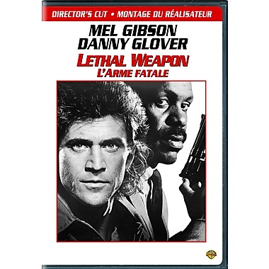 Lethal Weapon 1 (DVD)
