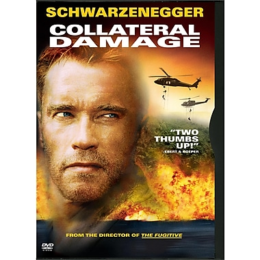 Collateral Damage (DVD)