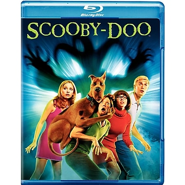 Scooby-Doo: The Movie (DVD)