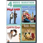 4-Movie Marathon: Family Comedy Collection (DVD)