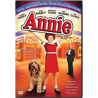 Annie (DVD)