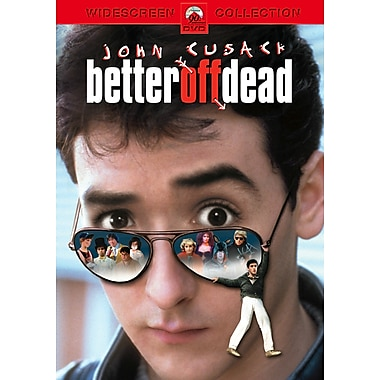 Better off Dead (DVD)
