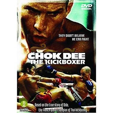 Chok Dee: The Kickboxer (DVD)