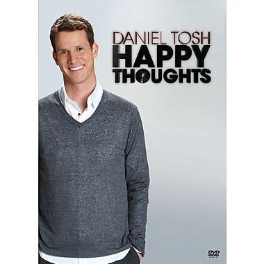 Daniel Tosh: Happy Thoughts (DVD)