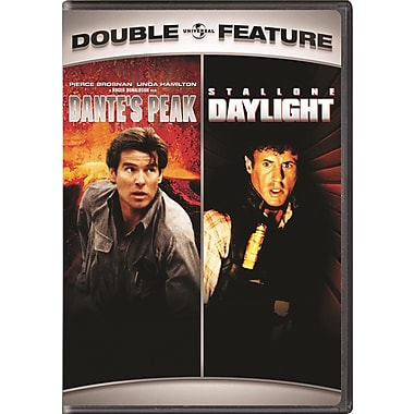 Dant's Peak/Daylight (DVD)