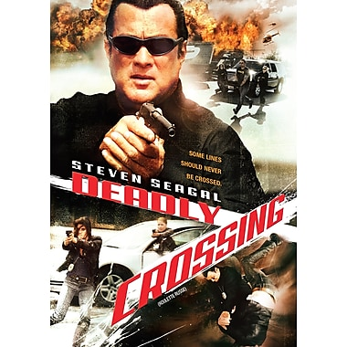 Deadly Crossing (DVD)