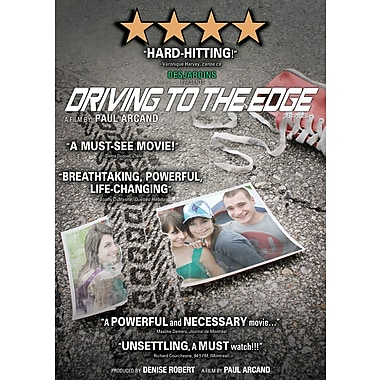 Driving to the Edge (DVD)