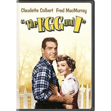 Egg and I (DVD)