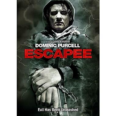 Escapee (DVD)