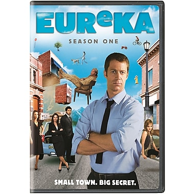 Eureka Season 1 (DVD)