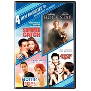 4 Film Favourites: Romantic Comedy (DVD)