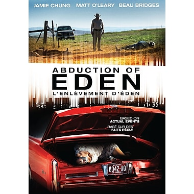 Abduction of Eden (DVD)