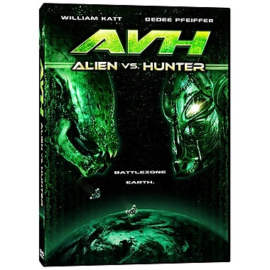 Alien Vs. Hunter (DVD)