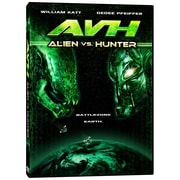 Alien Vs. Hunter (DVD)