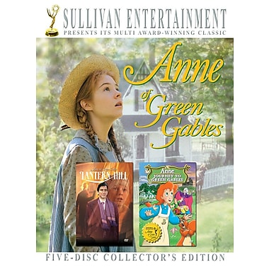 Anne of Green Gables/Lantern Hill (DVD)