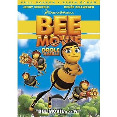 Bee Movie (DVD) 2008