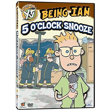 Being Ian - 5 O'Clock Snooze (DVD)