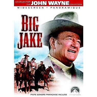 Big Jake (DVD)