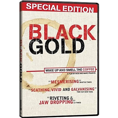 Black Gold (DVD) 2007