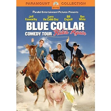 Blue Collar Comedy Tour Rides Again (DVD)