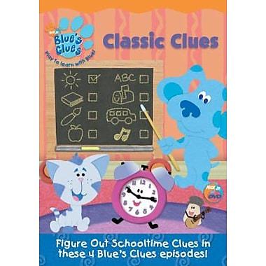 Blue's Clues: Classic Clues (DVD)