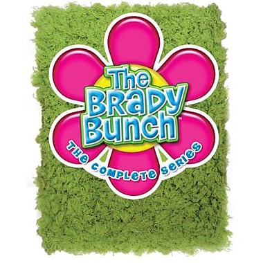 Brady Bunch: The Complete Series (DVD)