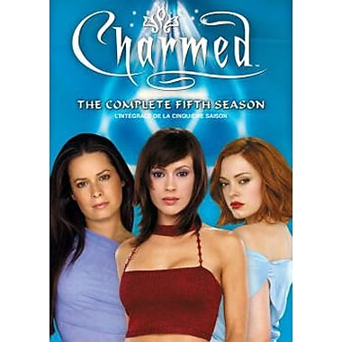 Charmed: The Complete Fifth Season (DVD)