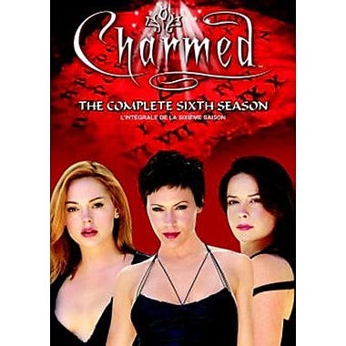 Charmed: The Complete Sixth Season (DVD)