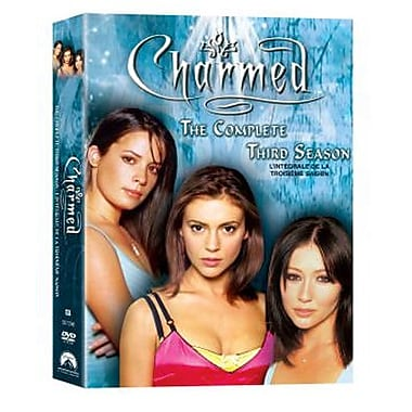 Charmed: The Complete Third Season (DVD)