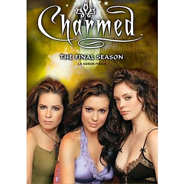 Charmed: The Final Season (DVD)