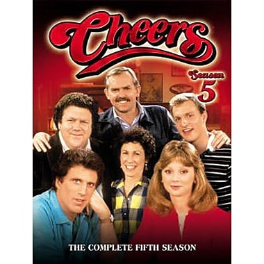 Cheers: The Complete Fifth Season (DVD)