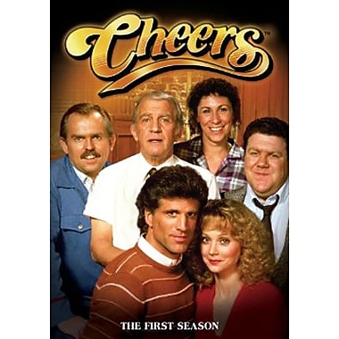 Cheers: The Complete First Season (DVD)