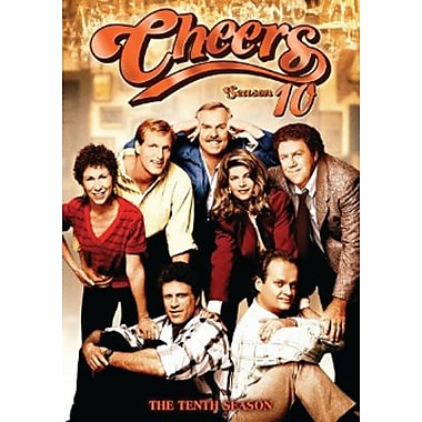Cheers: The Tenth Season (DVD)