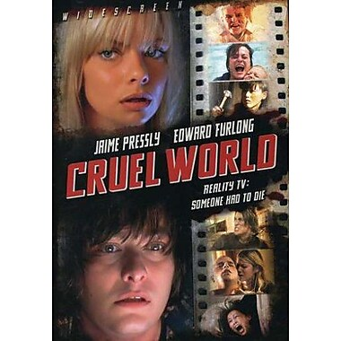 Cruel World (DVD)