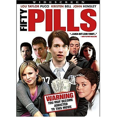 Fifty Pills (DVD)