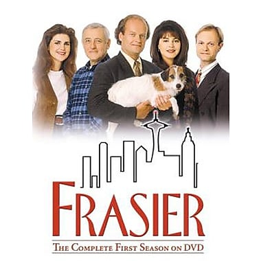 Frasier: The Complete First Season (DVD)