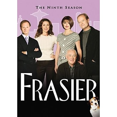Frasier: The Complete Ninth Season (DVD)