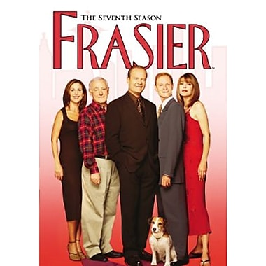 Frasier: The Complete Seventh Season (DVD)
