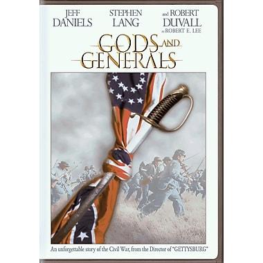 Gods & Generals (DVD)