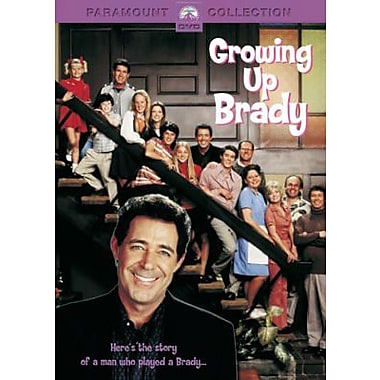 Growing Up Brady (DVD)