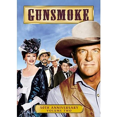 Gunsmoke: 50th Anniversary Volume Two (DVD)