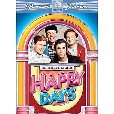 Happy Days: The Complete First Season (DVD)